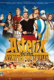 Watch Free Asterix at the Olympic Games (2008)