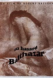 Watch Free Au Hasard Balthazar (1966)