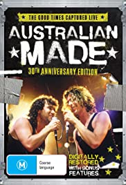 Watch Free Australian Made: The Movie (1987)