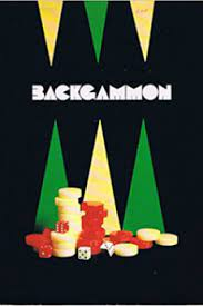 Watch Free Backgammon (1998)