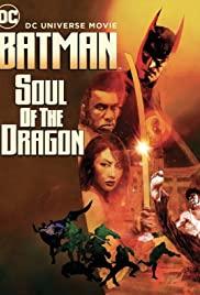 Watch Free Batman: Soul of the Dragon (2021)