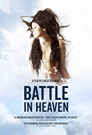 Watch Free Battle in Heaven (2005)