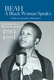 Watch Free Beah: A Black Woman Speaks (2003)