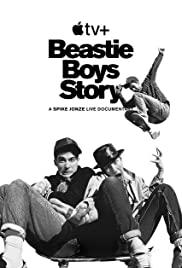 Watch Free Beastie Boys Story (2020)