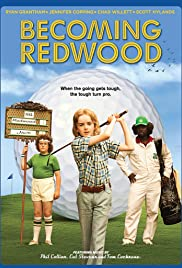 Watch Free Becoming Redwood (2012)