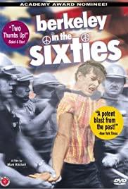 Watch Free Berkeley in the Sixties (1990)