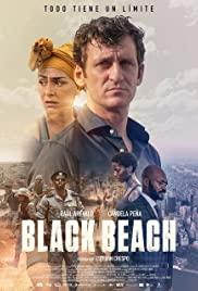 Watch Free Black Beach (2020)