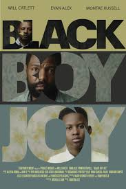 Watch Free Black Boy Joy (2018)