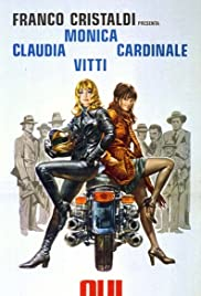Watch Free Blonde in Black Leather (1975)