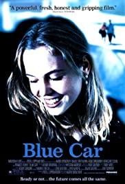 Watch Free Blue Car (2002)