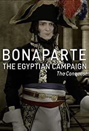 Watch Free Bonaparte: The Egyptian Campaign (2016)