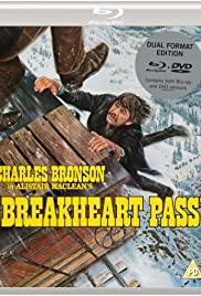 Watch Free Breakheart Pass (1975)