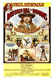Watch Free Buffalo Bill and the Indians, or Sitting Bulls History Lesson (1976)