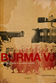 Watch Free Burma VJ: Reporting from a Closed Country (2008)