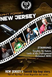 Watch Free Cant Forget New Jersey (2019)