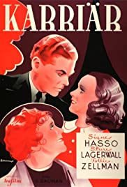 Watch Free Career (1938)