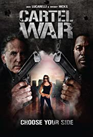 Watch Free Cartel War (2010)