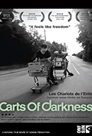 Watch Free Carts of Darkness (2008)