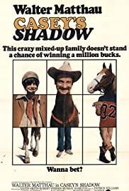 Watch Free Caseys Shadow (1978)