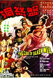 Watch Free The Cave of the Silken Web (1967)