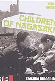 Watch Free Children of Nagasaki (1983)
