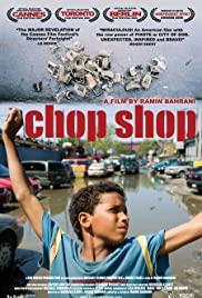 Watch Full Movie :Chop Shop (2007)
