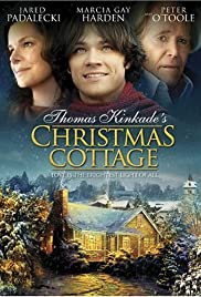 Watch Free Thomas Kinkades Christmas Cottage (2008)