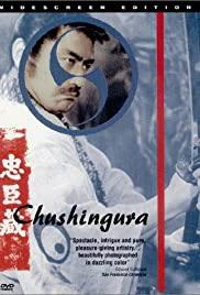 Watch Free Chushingura (1962)