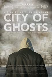 Watch Free City of Ghosts (2017)