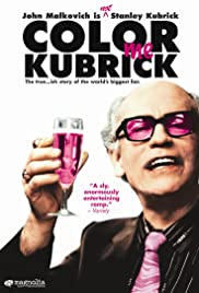 Watch Free Color Me Kubrick (2005)