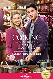 Watch Free Cooking with Love (2018)