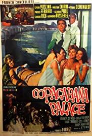 Watch Free Copacabana Palace (1962)