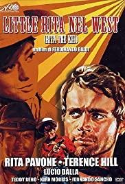 Watch Free Crazy Westerners (1967)