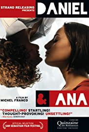 Watch Free Daniel and Ana (2009)