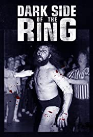 Watch Free Dark Side of the Ring (2019 )