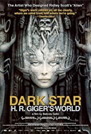 Watch Free Dark Star: HR Gigers Welt (2014)