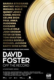 Watch Free David Foster: Off the Record (2019)