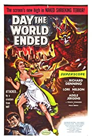 Watch Free Day the World Ended (1955)