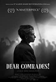 Watch Free Dear Comrades (2020)
