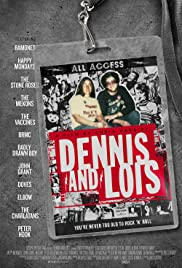 Watch Free Dennis and Lois (2019)