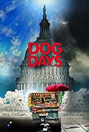 Watch Free Dog Days (2013)