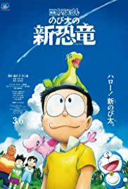 Watch Free Doraemon the Movie: Nobitas New Dinosaur (2020)