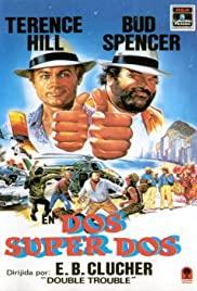 Watch Free Double Trouble (1984)