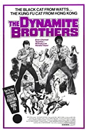 Watch Free Dynamite Brothers (1974)