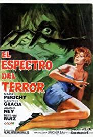 Watch Free El espectro del terror (1973)