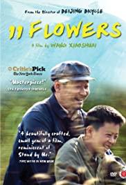 Watch Free 11 Flowers (2011)