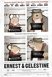 Watch Free Ernest & Celestine (2012)