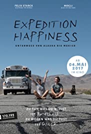 Watch Free Expedition Happiness (2017)