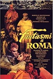 Watch Free Phantom Lovers (1961)