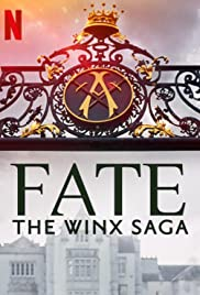 Watch Free Fate: The Winx Saga (2021 )